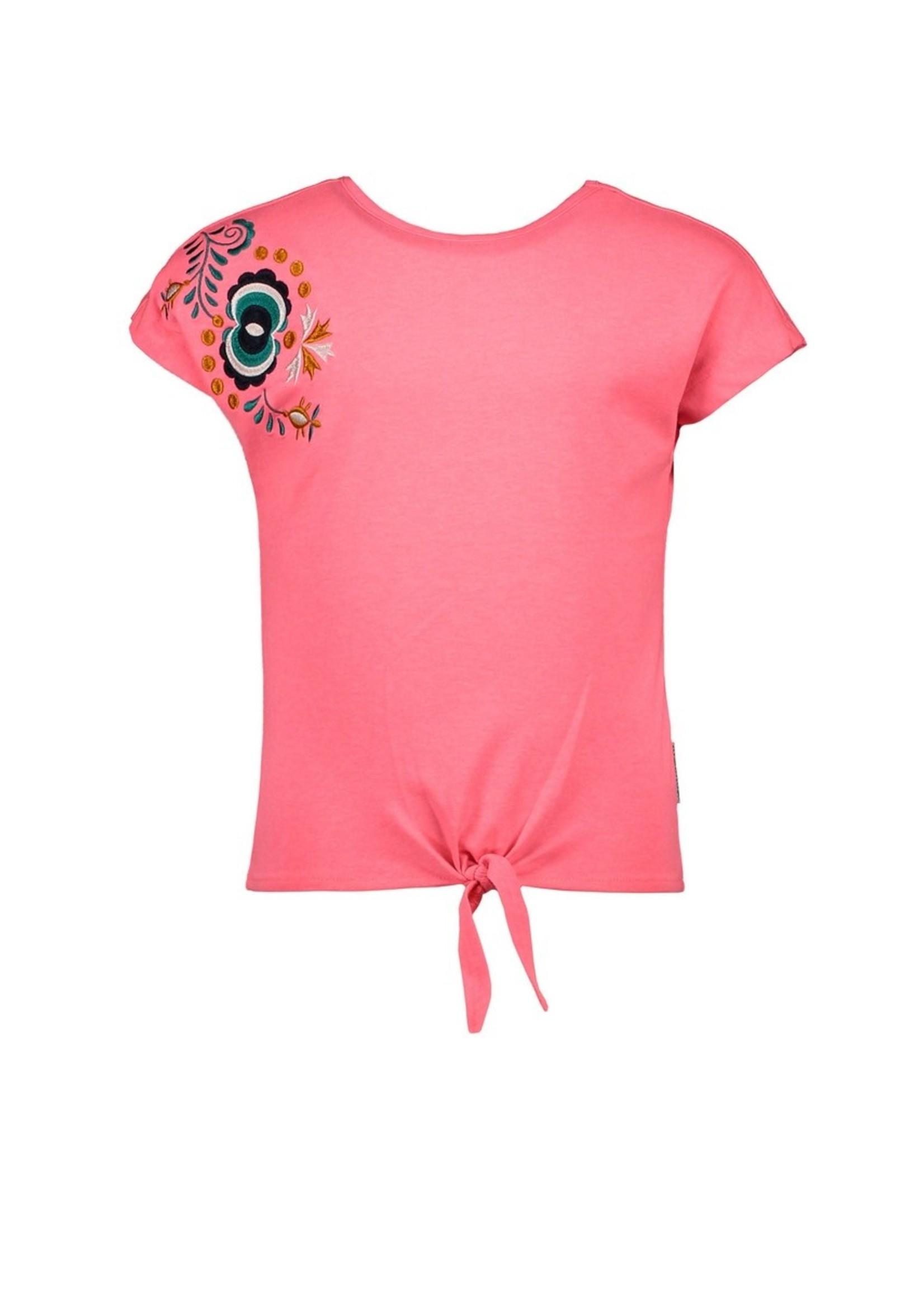 B.nosy Shirt Festival Pink