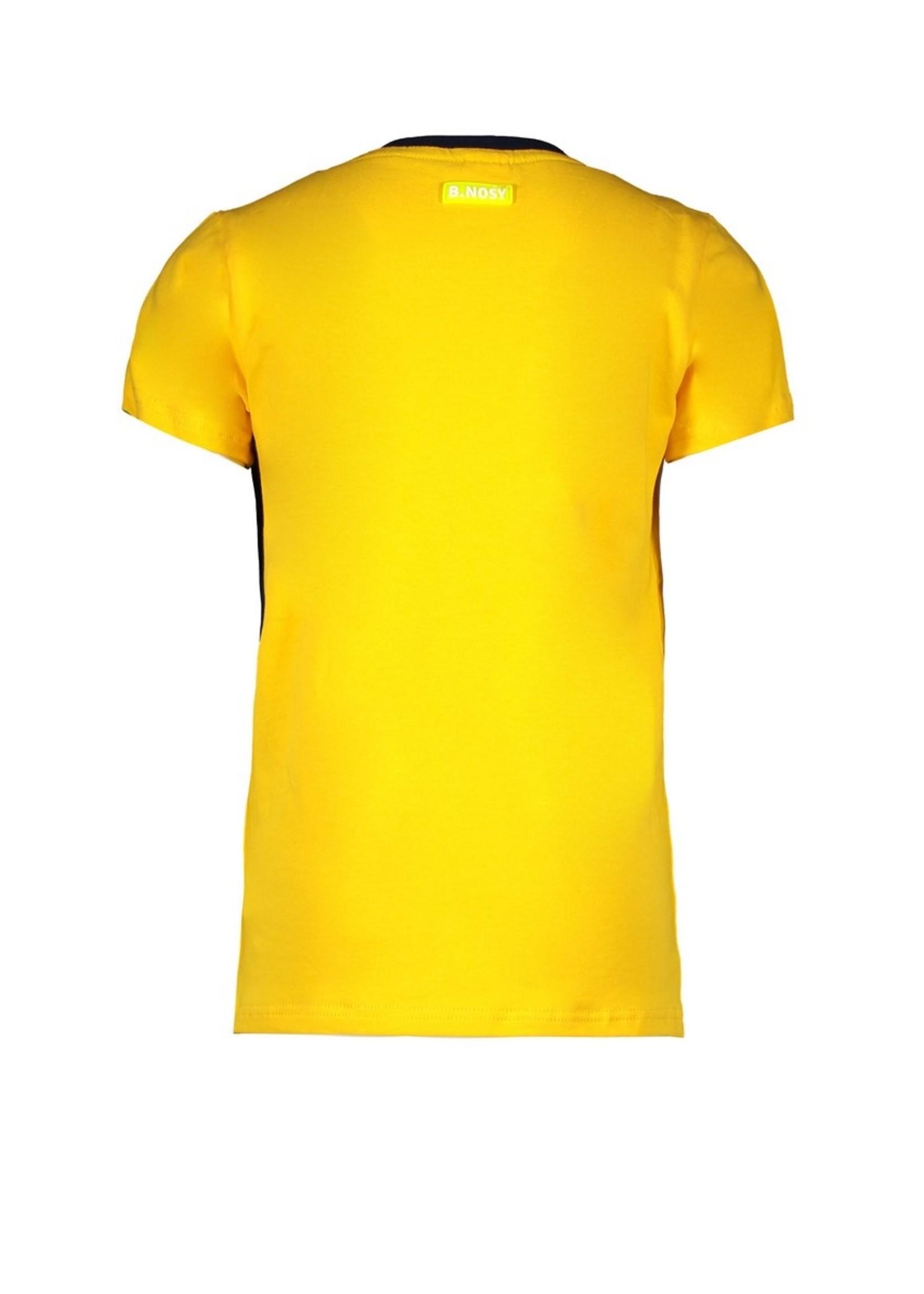 B.nosy Shirt Lemon Chrome