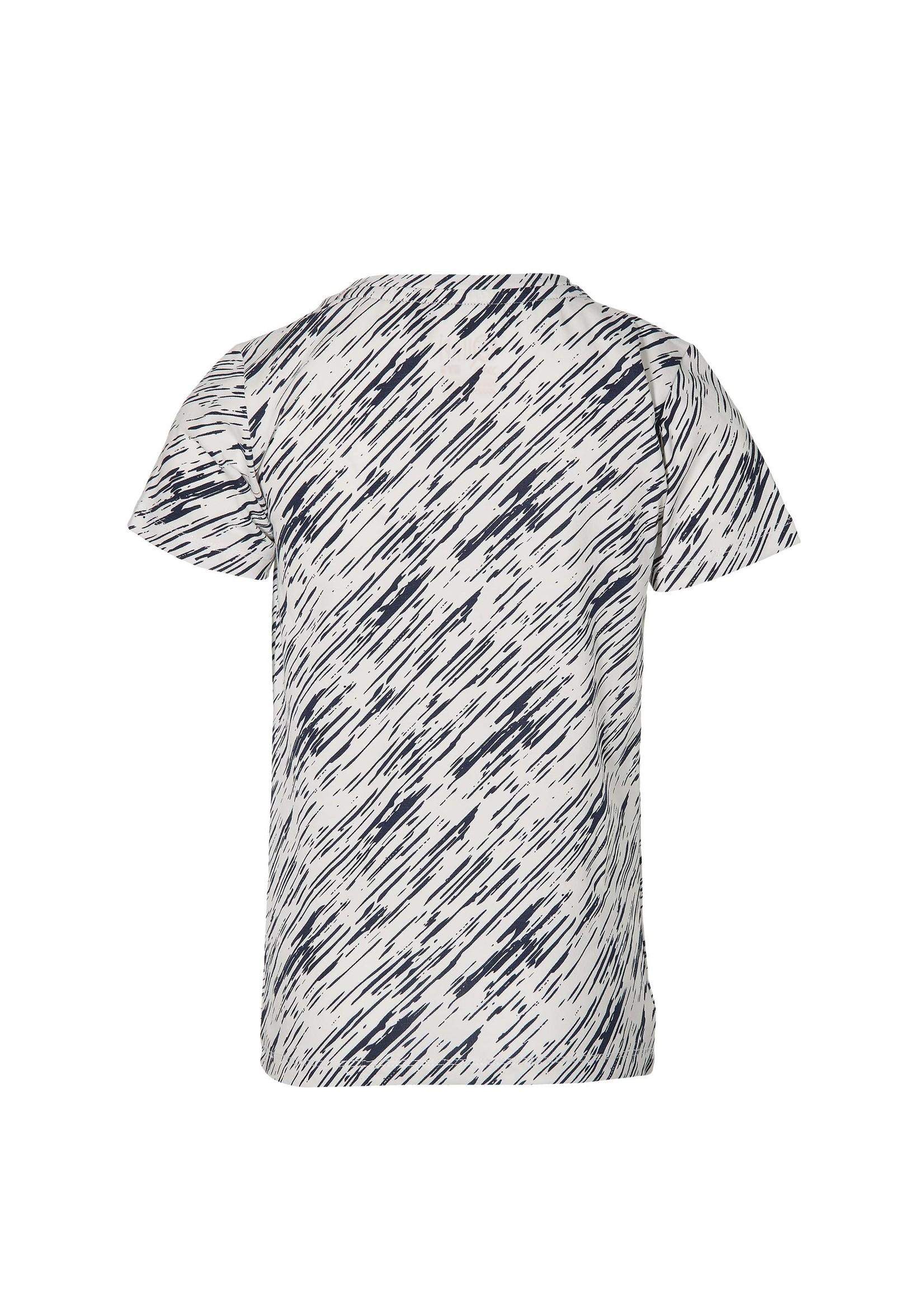 Quapi Shirt Fedor White