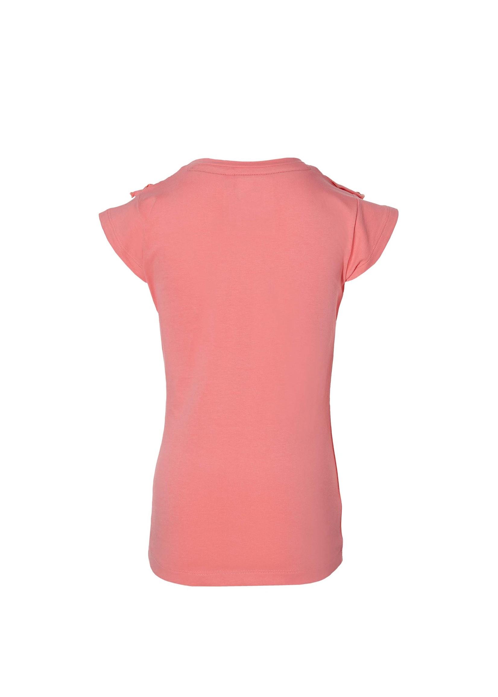 Quapi Shirt Fayah SH Pink