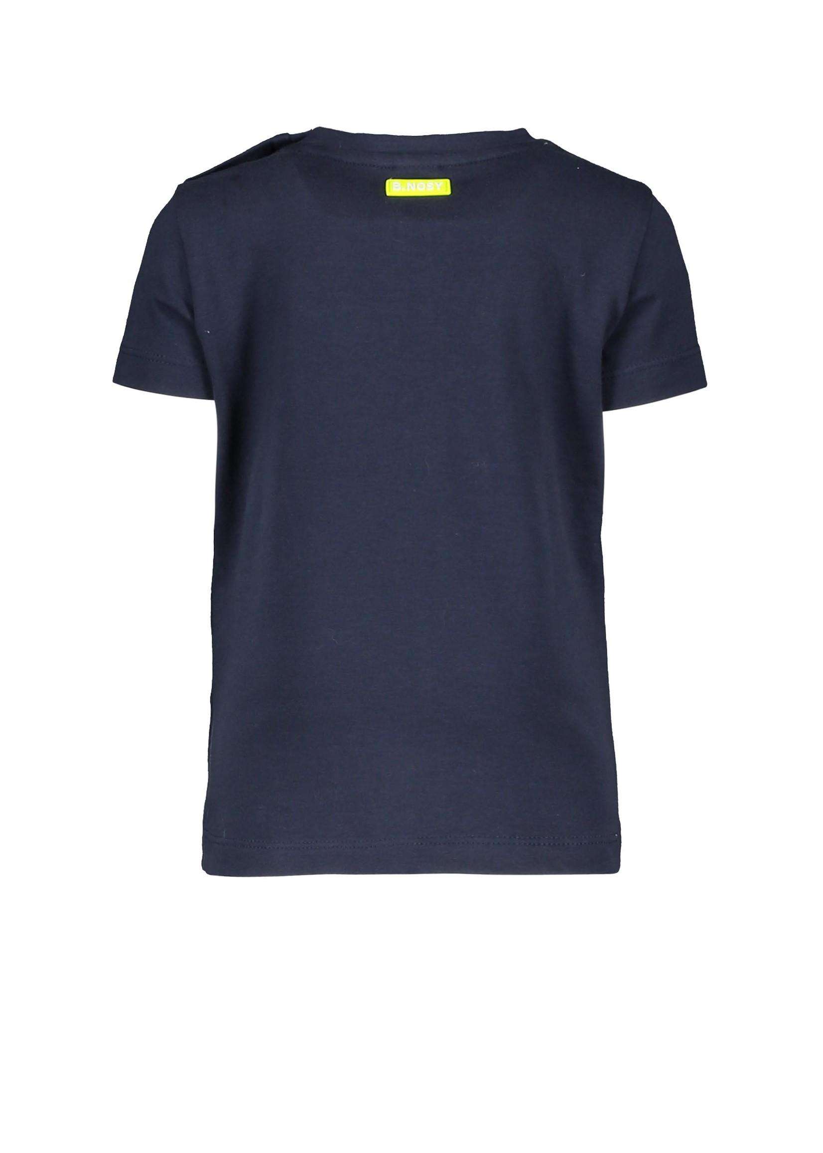 B.nosy Shirt Oxford Blue
