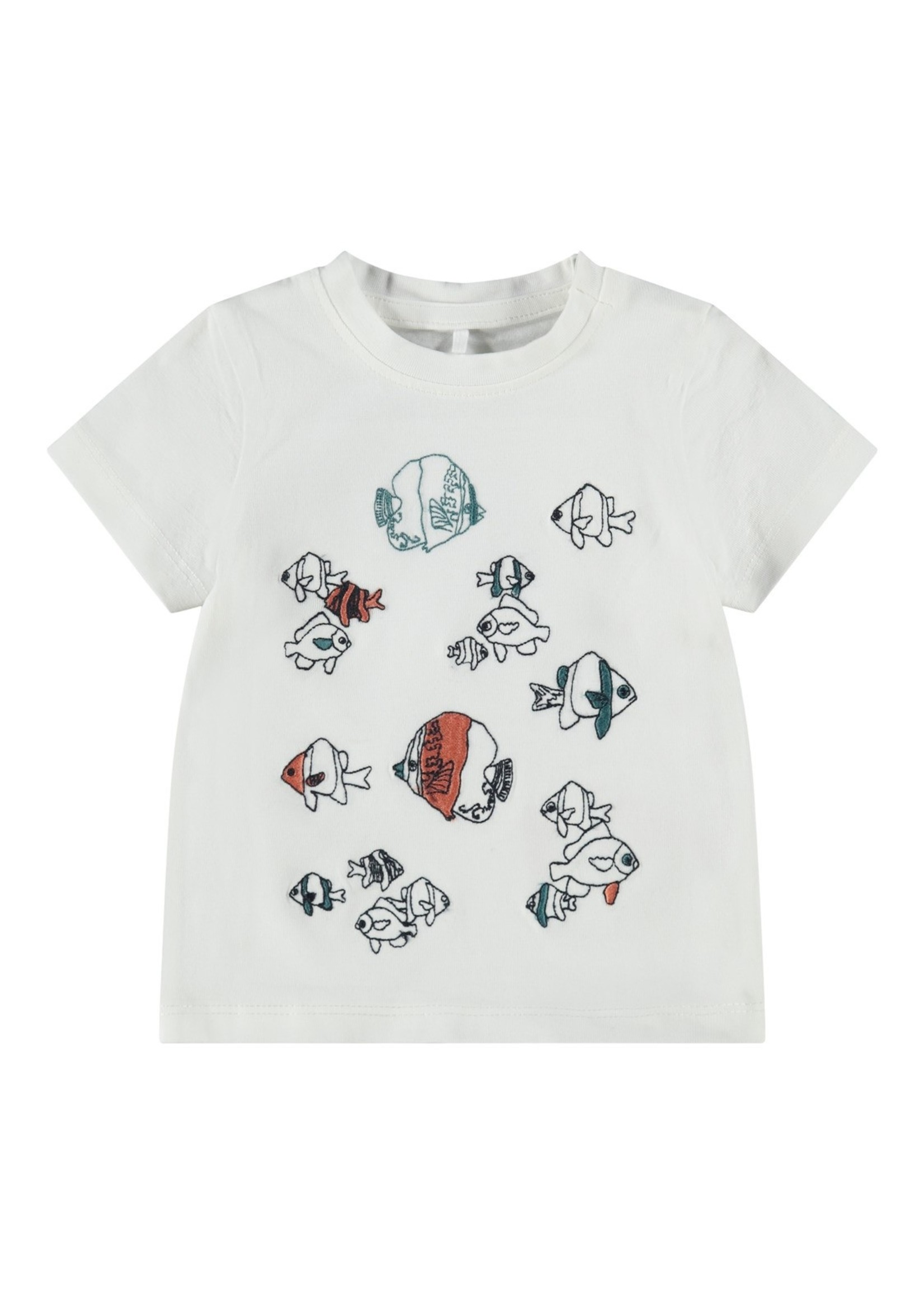 Name it Shirt Snow White