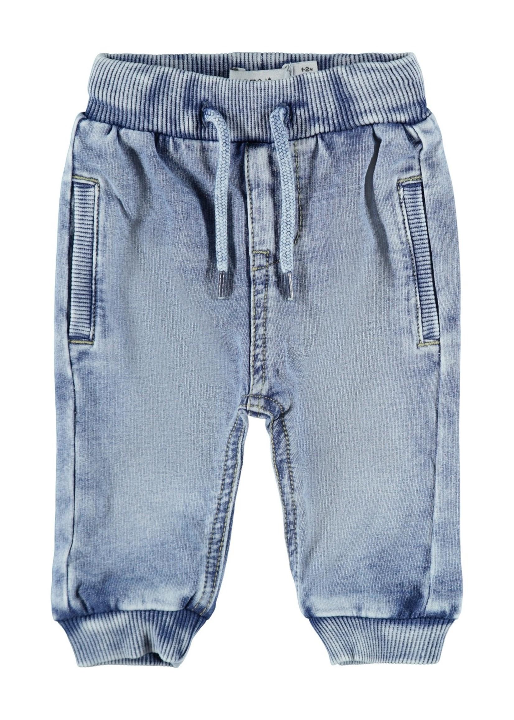 Name it Jeans Broekje Light Blue Denim