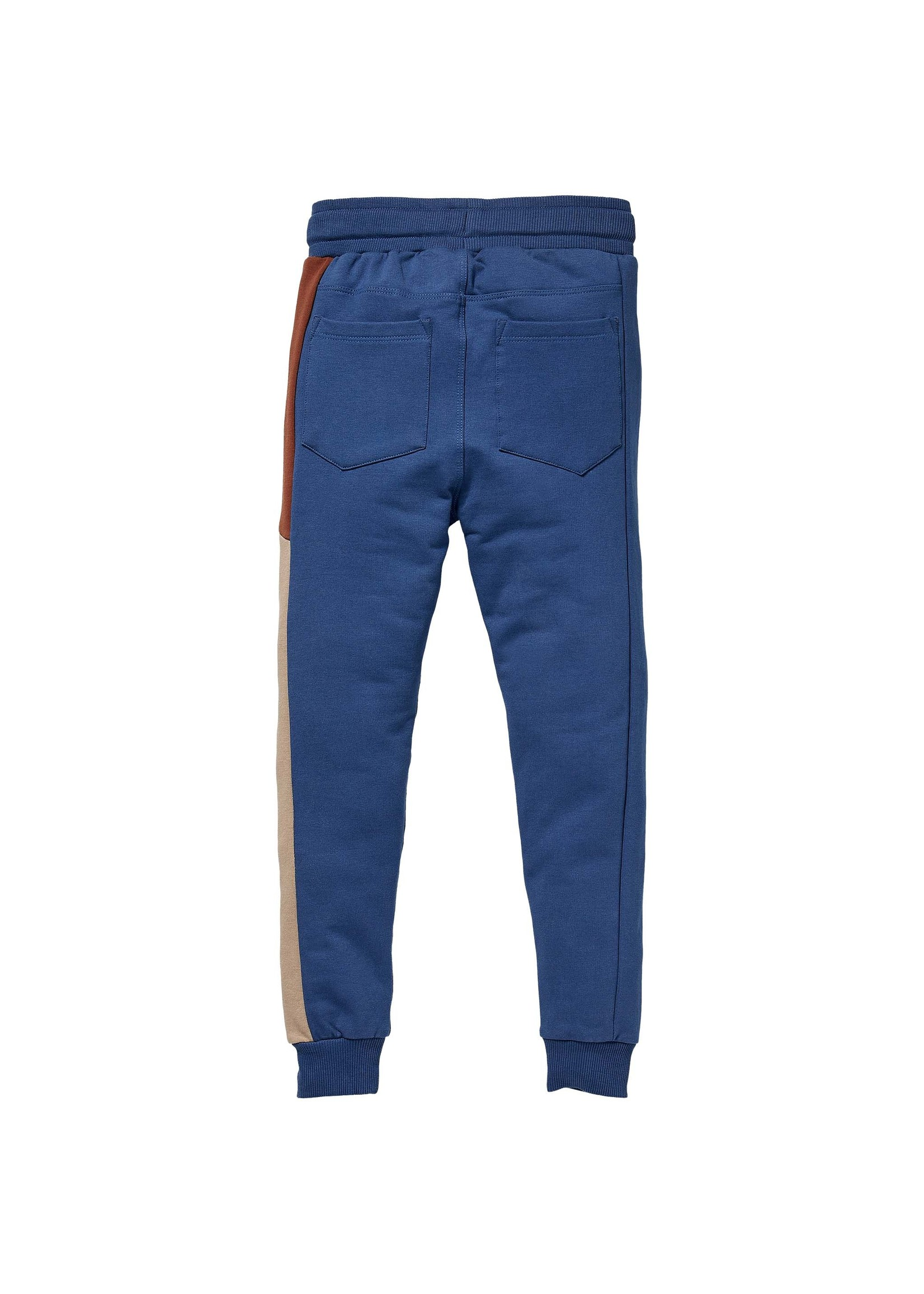 Quapi Sweatpant Kyen Blue Force