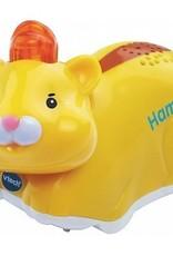 Vtech Zoef Zoef Dieren Hugo Hamster +12m