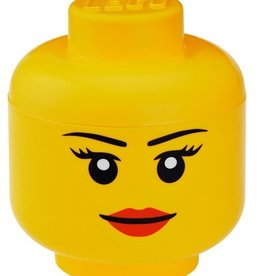 Opbergbox Head Girl Large