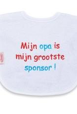 Funnies Slab Opa grootste sponsor