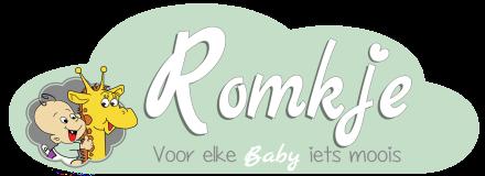 Romkje | Voor elke baby iets moois