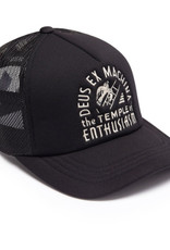 Deus Ex Machina Temple Trucker