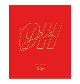 Ceizer Oh Yes Book
