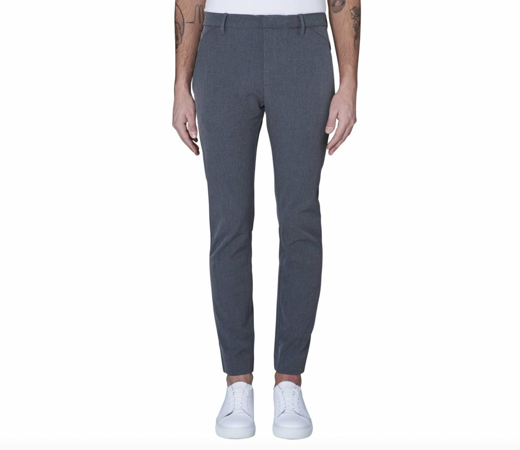 PLAIN Josh 315 Grey Melange