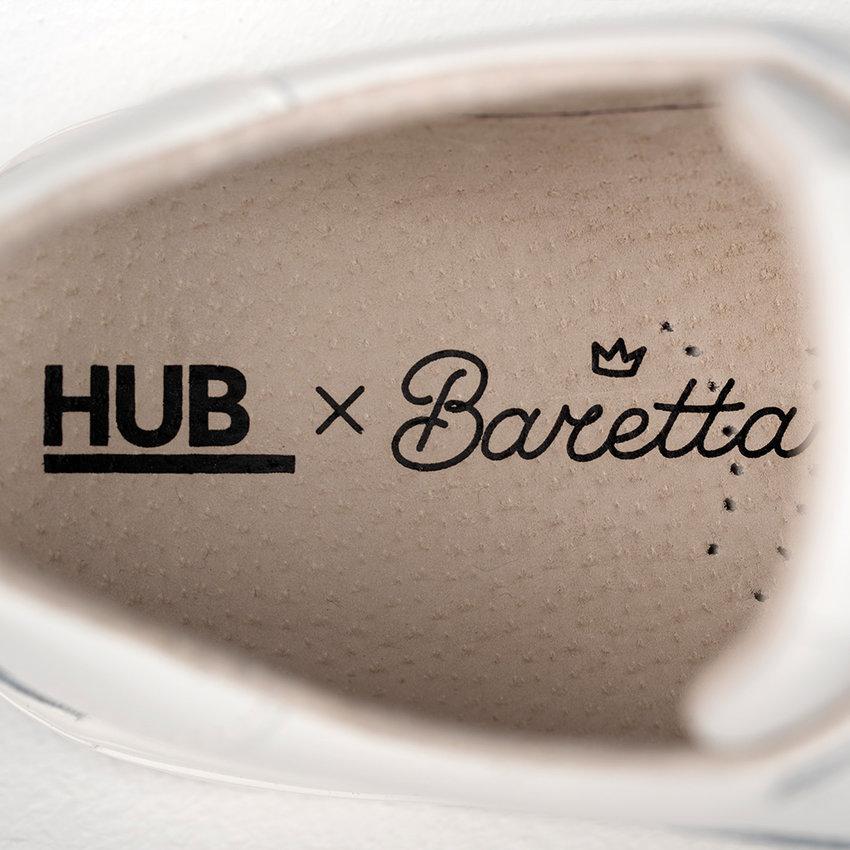 HUB x Baretta HUB x Baretta The Perfect Sneaker The Sequel