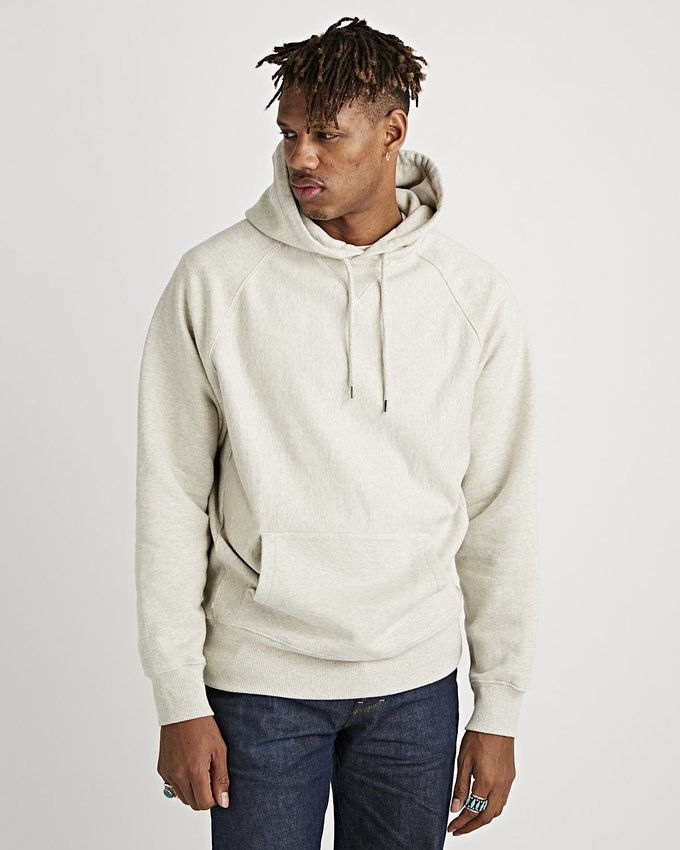 Tenue. Clay Mohave Hoody