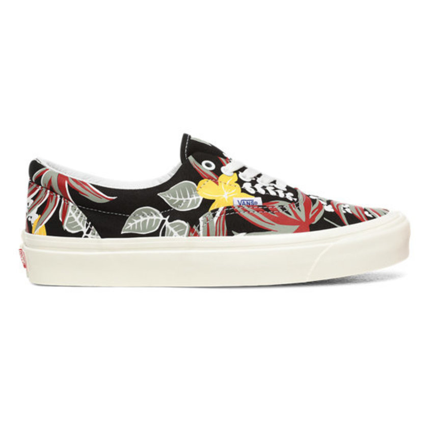 Vans  Anaheim Factory Era 95 DX OG Aloha/Black