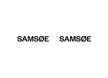 Samsoe//Samsoe