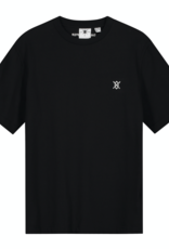Daily Paper Shield Tee Black