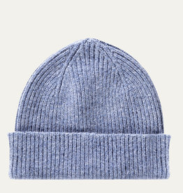 Le Bonnet Beanie Washed Blue