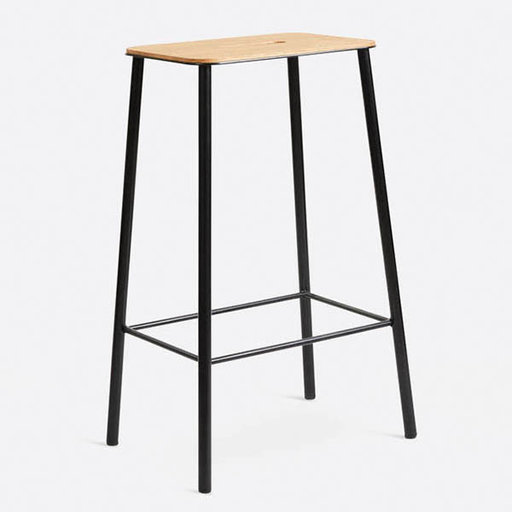 Frama CPH Adam Stool Oak H65