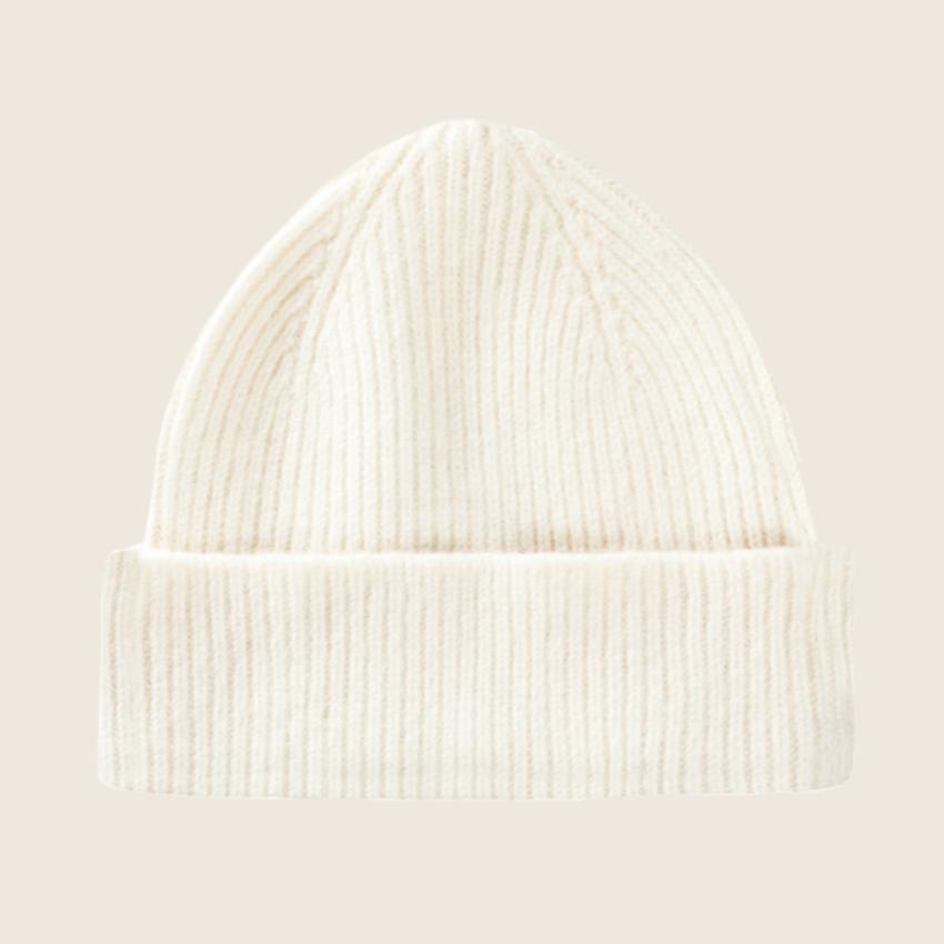 Le Bonnet Beanie Snow