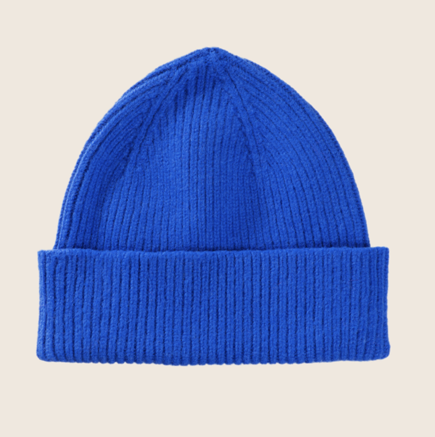 Le Bonnet Beanie Royal Azure