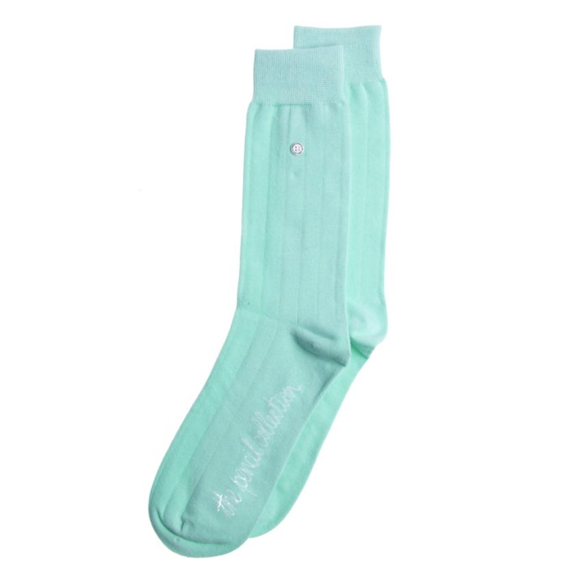 Alfredo Gonzales Pencil Classic Sock Mint