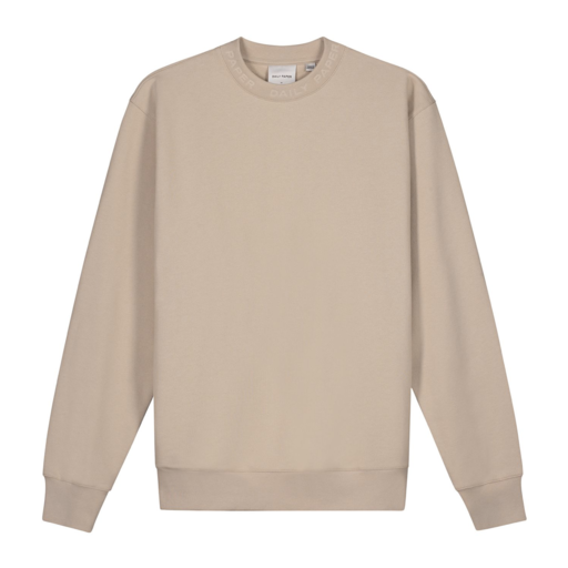 Daily Paper Derib Sweat Beige