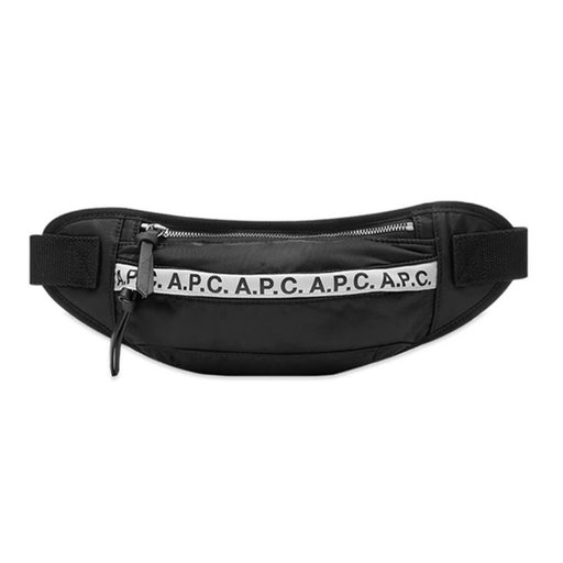 A.P.C. Paris Banane Repeat Bum Bag