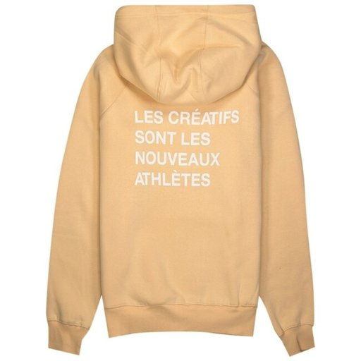 The New Originals CATNA Hoodie Creme