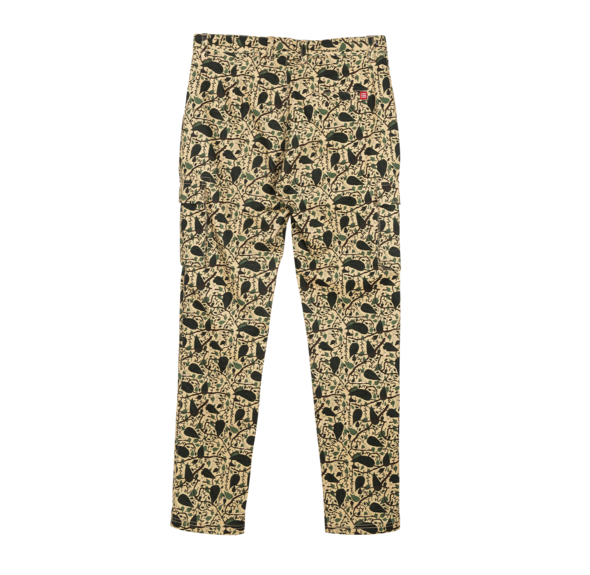 The New Originals Midfield Trousers Freddy Forest