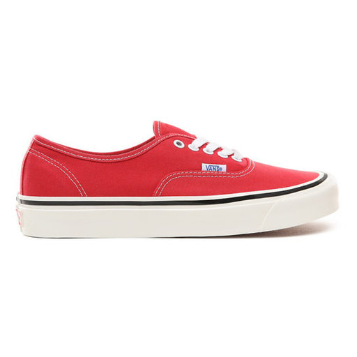 Vans  Authentic 44 DX Anaheim Racing Red