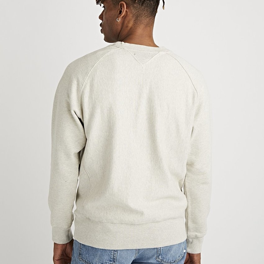 Tenue. Steve Mohave Sweater