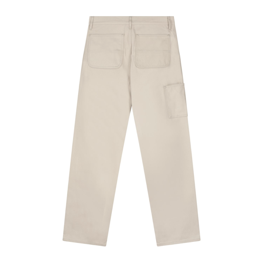 Daily Paper Rework Pants Beige
