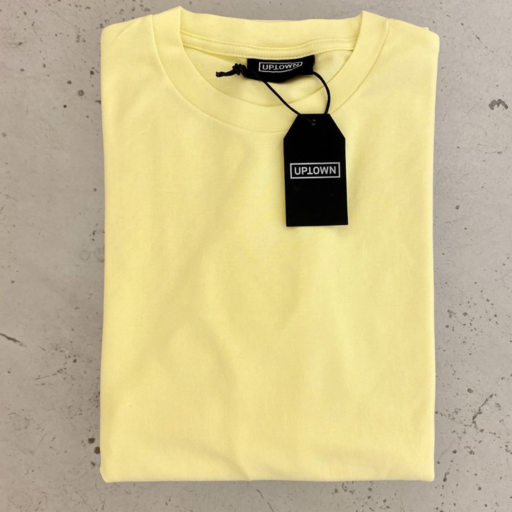 UPTOWN TS UPTOWN Yellow Pear