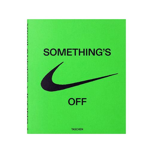 Taschen Virgil Abloh. Nike. Icons.