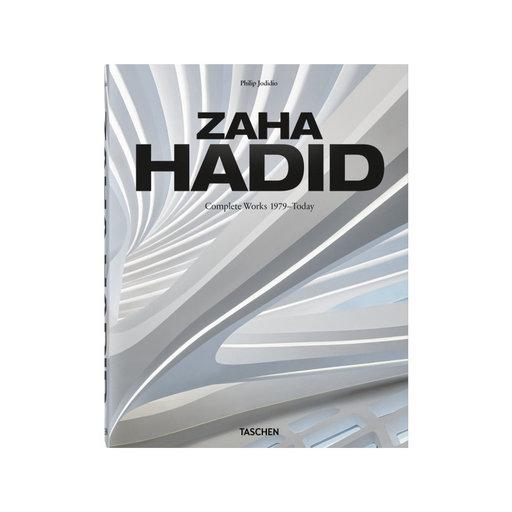 Taschen Zaha Hadid. Complete Works 1979-Today, 2020 Edition