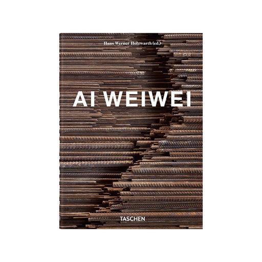 Taschen Ai Weiwei - 40