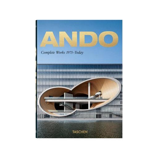 Taschen Ando. Complete Works 1975 - Today - 40