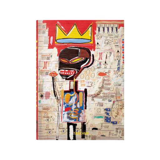 Taschen Jean Michel Basquiat - INT