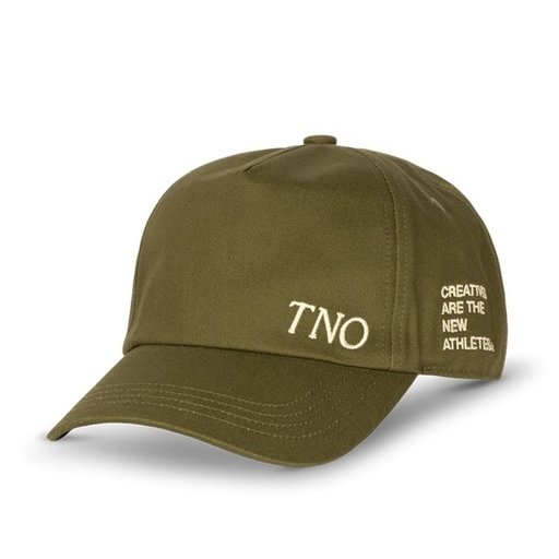 The New Originals Creatives Are The New Athletes Cap Olive