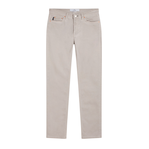Won Hundred Archer Jeans Dirty White