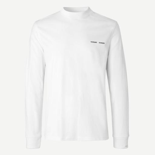 Samsoe//Samsoe Norsbro Long Sleeve 6024 White