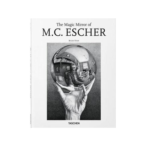 Taschen The Magic Mirror of M.C. Escher