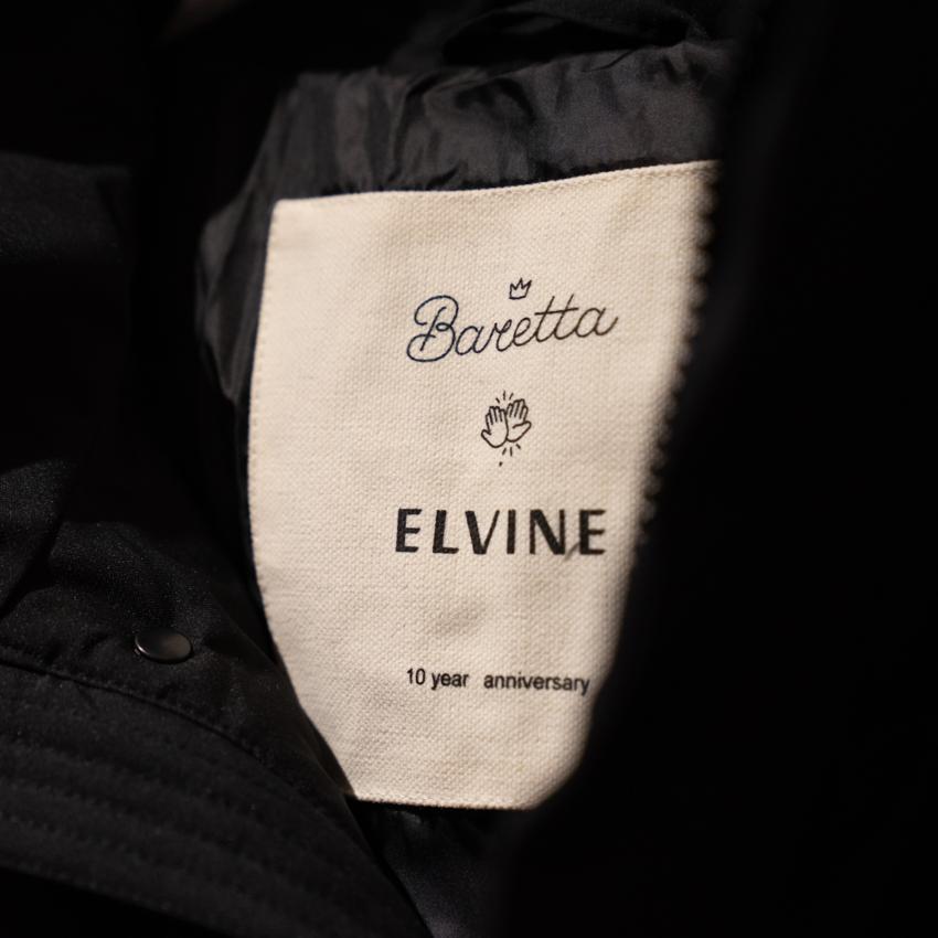 ELVINE Baretta x ELVINE 'The Jacket'