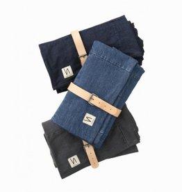 Nudie Jeans Ture Picnic Blanket Dry Denim