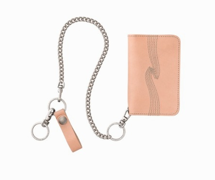 Nudie Jeans Alfredsson Chain Wallet