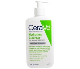 CeraVe, Hydrating Cleanser