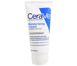 CeraVe, Moisturizing Cream, For Normal to Dry Skin