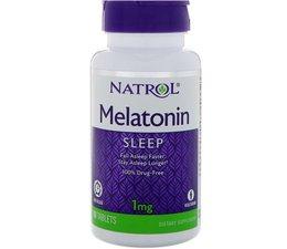 Acheter Melatonine