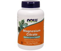 Magnesium Citrate capsules
