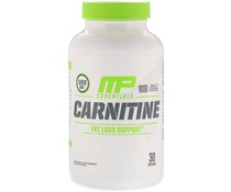 MusclePharm, Carnitine